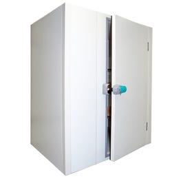 Chambre froide Optima - positive - porte 2000 x 800 mm