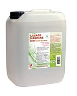 Liquide lavage machine eau dure - IdeGreen - 10 Kg