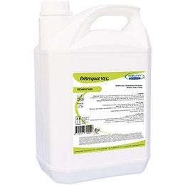 Deterquat VEG décontaminant légumes - Bidon 5L