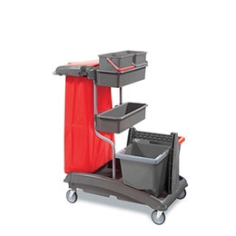 Chariot Idea top + presse - 100x54x115 cm