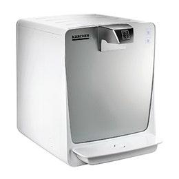 Fontaine à eau WPD50 - Système à plasma - 350 x 300 x 395
