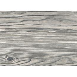 Plateau stratifié moulé Classic Line - Urban spruce - 60 cm