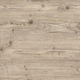 Plateau stratifié moulé Classic Line - Washington pine - 60 cm