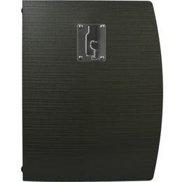 Carte des vin A4 - Noir