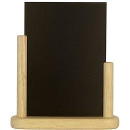 Chevalet bois - format A4 - nature