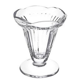Coupe à glace Cadette - 20 cl - verre transparent