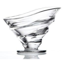 Coupe à glace Circée - verre transparent - 14,1 cl