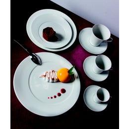 Sous-tasse à café de 130 mm