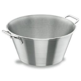 Bassine conique à anses - ø 36cm