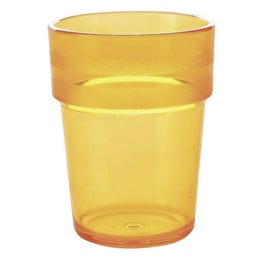 Gobelet orange 16 cl Copolyester