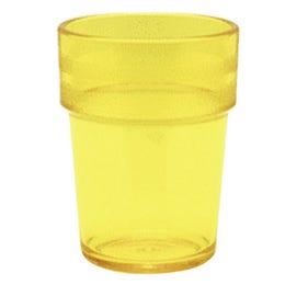 Gobelet jaune 16 cl Copolyester