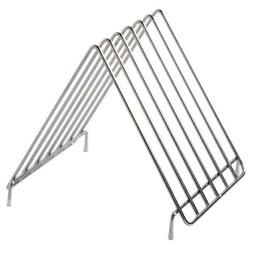 Range planches - Inox - Triangulaire