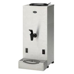Chauffe-eau WKT manuel - 5L - 215x280x575mm