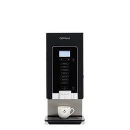 Distributeur semi-automatique - Optivend choco  11s ng - noir