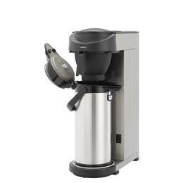 Machine à café thermos mt200 - noir - 205 x 380 x 595