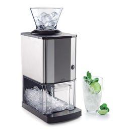 Broyeur à glace - Capacité du réservoir 2,8 L