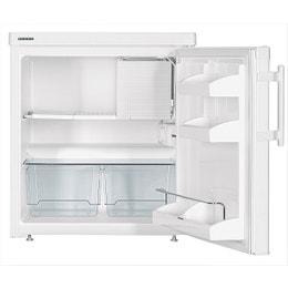 Réfrigérateur table top - 109L - acier - 554 x 624 x 630 mm