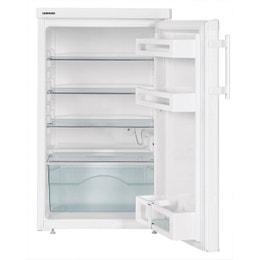 Réfrigérateur table top (141L) - acier - 501 x 620 x 850 mm