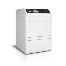 Sèche-linge professionnel blanc (10kg) - 400V (Tri+N)