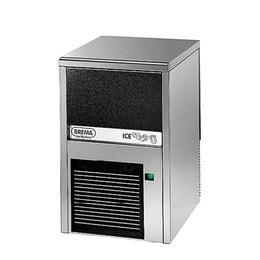 Machine à glaçons creux - 31kg/24h - 385x468x607mm
