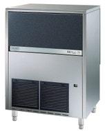 Machine à glaçons pleins - 21°C air / 15°C eau 77kg/24h - eau