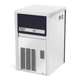 Machine à glaçons pleins et condenseur à eau - 355