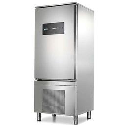 Cellule de refroidissement et surgélation 15 niveaux GN 1/1