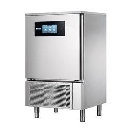 Cellule de refroidissement/surgélation 8 niveaux - 790x820x1300 mm