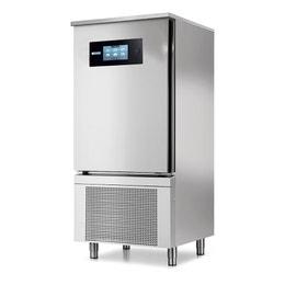 Cellule de refroidissement/surgélation - 10 nvx - 790x820x1630 mm