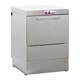Lave-vaisselle LS4 - 2 paniers 500x500 mm - Ht passage 310 mm