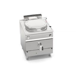 Marmite gaz 150 litres indirecte - 20,9 kw - 144 kg