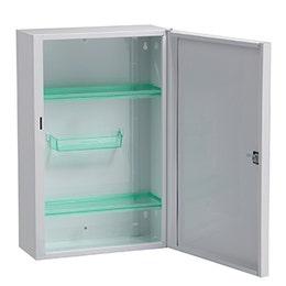 Armoire à pharmacie - 310 x 145 x 455 mm - 1 porte
