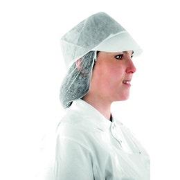 Protections casquette résille