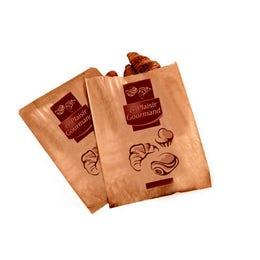 Sac croissant 140/35+35x210 mm 2/3 croissants