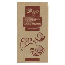 Saccroissants140/35+35x270 mm 3/4 croissants