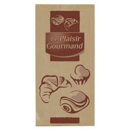 Saccroissants170/35+35x350 mm 5 croissants