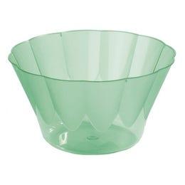"""Coupe à glace ronde verte - P.S """"royal"""" - 30 cl"""