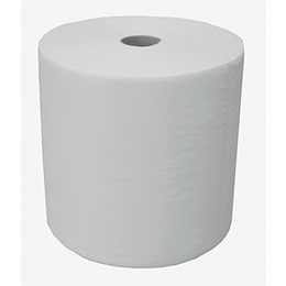 Essuie-mains gaufré pour Autocut - 2 plis collés