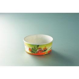 Pot à salade de 750ml - 151x60mm