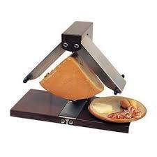 Appareil à raclette Brézière - 1/6 à 1/3 de meule