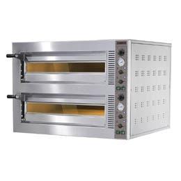Four électrique - 2 nvx - 6x2 pizzas