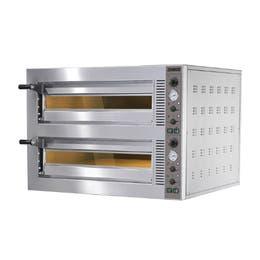 Four électrique - 2 nvx - 6x2 pizzas - grande ouverture