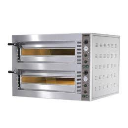 Four électrique - 2 nvx - 9x2 pizzas