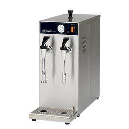 Chauffe-eau wks - eau ch/vapeur