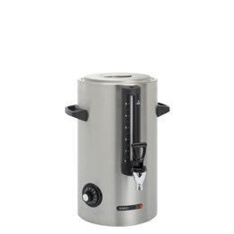 Chauffe-eau wkt - 5 litres - remplissage manuel - double paroi