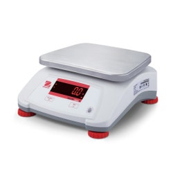Balance de préparation en inox 15kg/2g - boitier en ABS