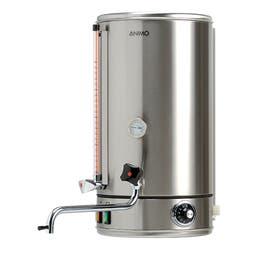 Chauffe-eau wki - 20 litres - 3 kw - mural à réservoir