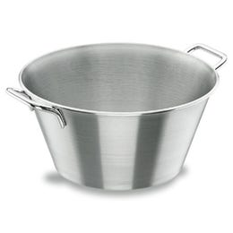 Bassine conique à anses - ø 40cm