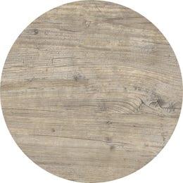 Planche présentation ronde S PLANK Vintage 32 cm
