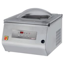 Machine sous-vide à poser - 20 m3/h